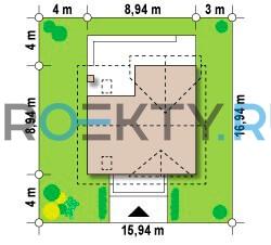 План проекта Z163 - 3
