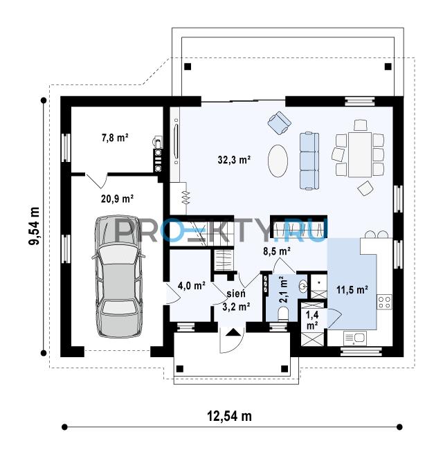 План проекта Z146 - 2
