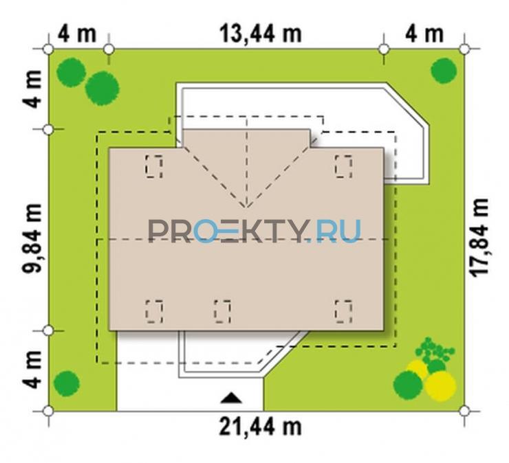 План проекта Z170 - 3