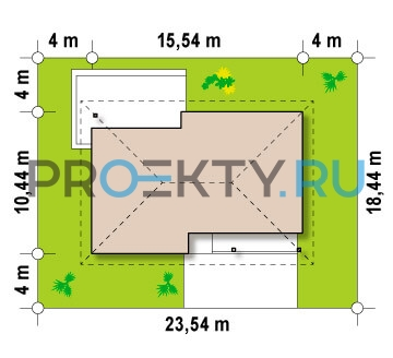 План проекта Z176 - 2