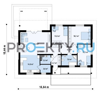 План проекта Z176 - 1