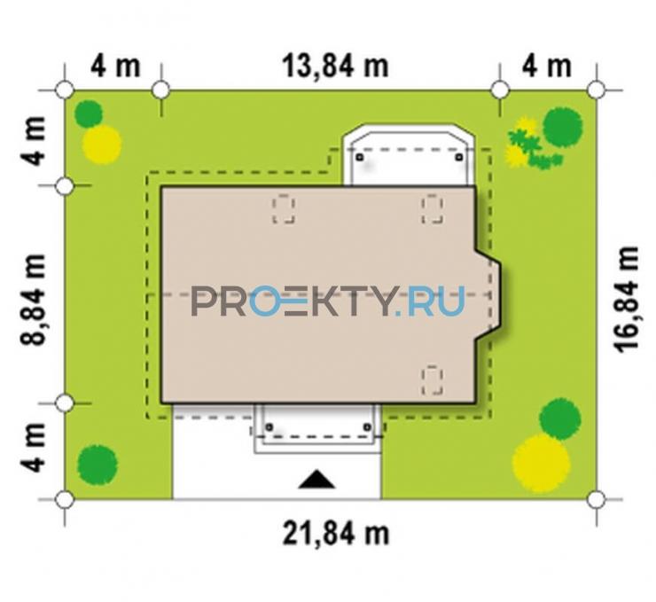 План проекта Z178 - 3
