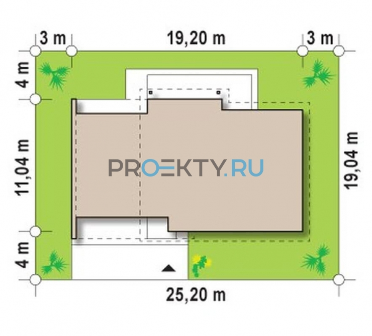 План проекта Z182 - 2