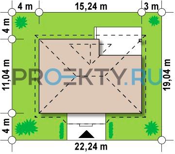 План проекта Z185 - 2