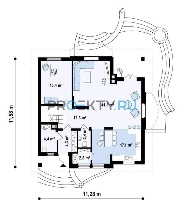 План проекта Z18 - 2