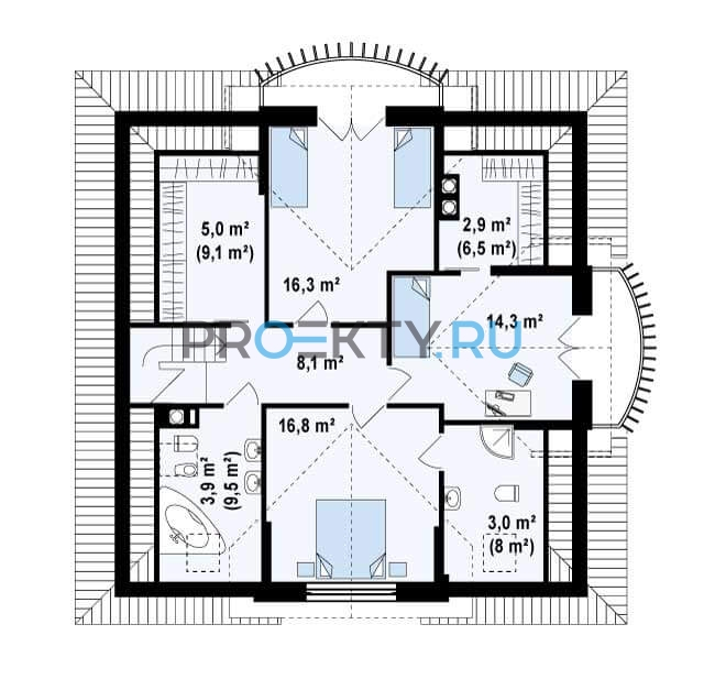 План проекта Z18 - 3