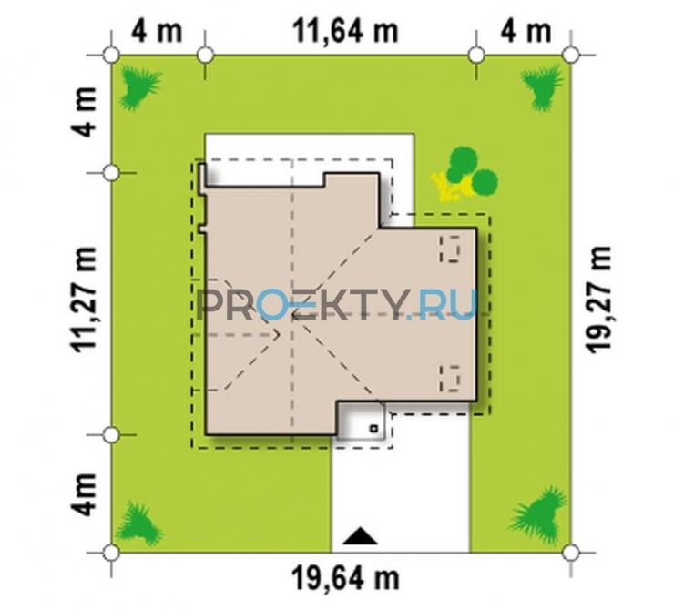 План проекта Z197 - 3