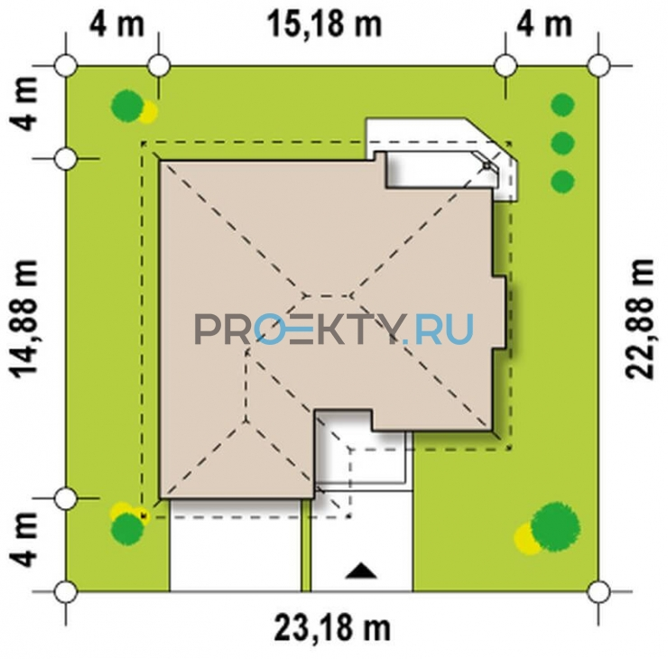 План проекта Z19 - 2