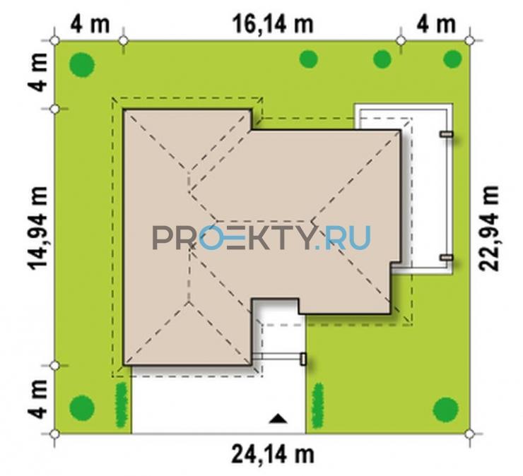План проекта Z201 - 2
