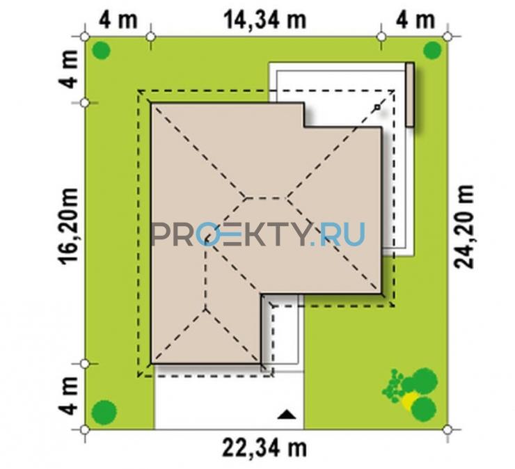 План проекта Z203 - 2