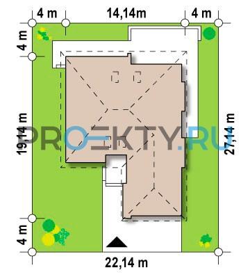 План проекта Z206 - 2