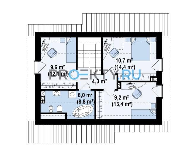 План проекта Z210 - 2