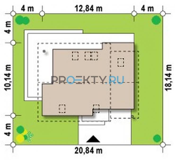 План проекта Z219 - 3