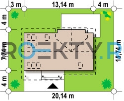 План проекта Z226 - 3