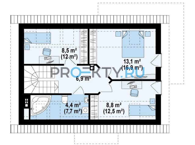 План проекта Z233 - 2