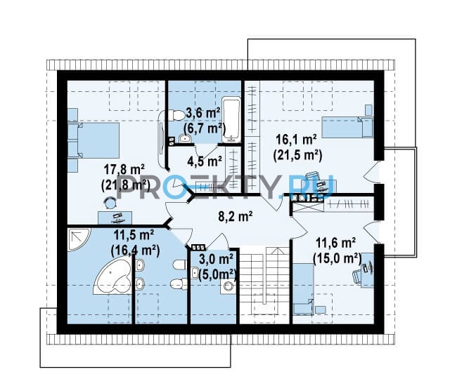 План проекта Z234 - 2