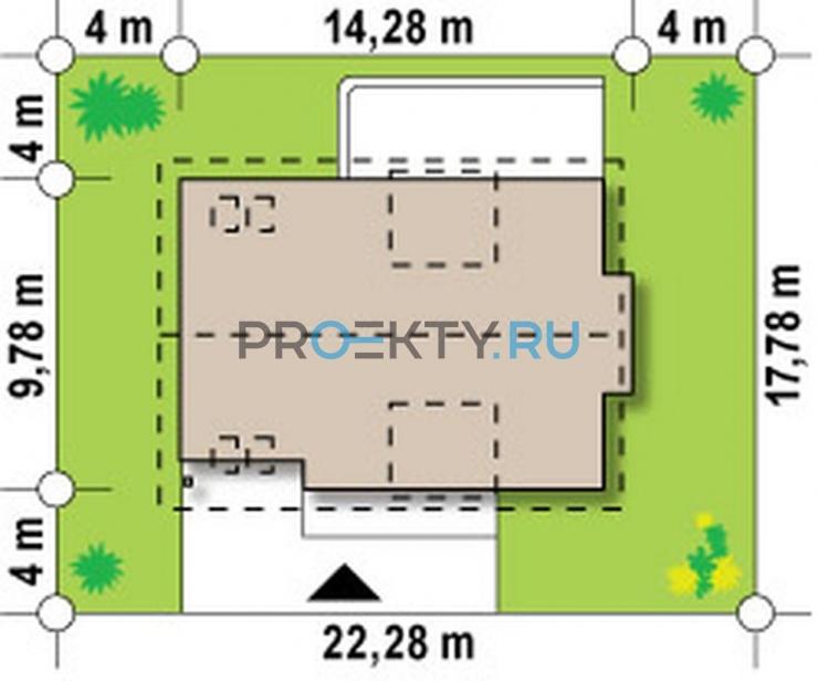 План проекта Z236 - 3