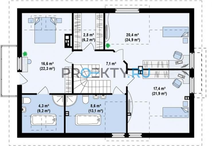 План проекта Z236 - 2