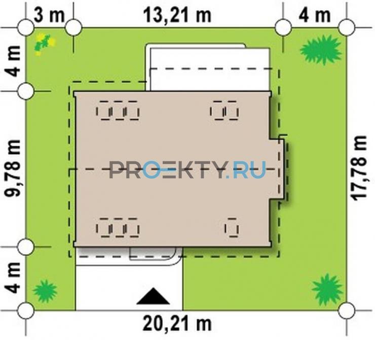 План проекта Z237 - 3