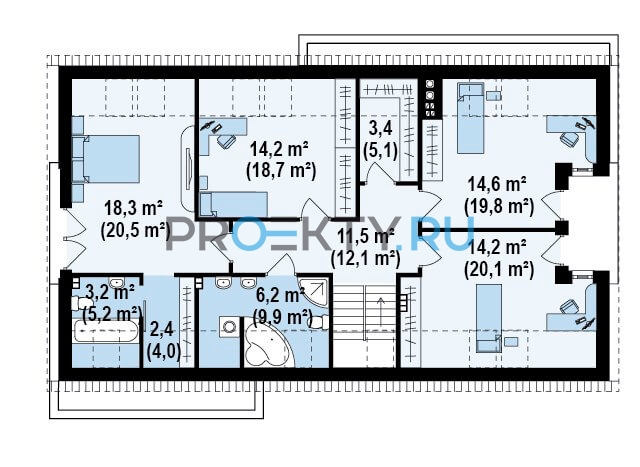 План проекта Z238 - 2