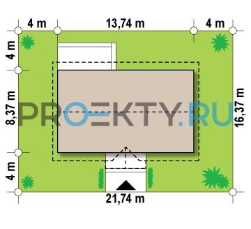 План проекта Z241 - 2