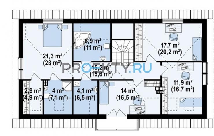 План проекта Z247 - 2