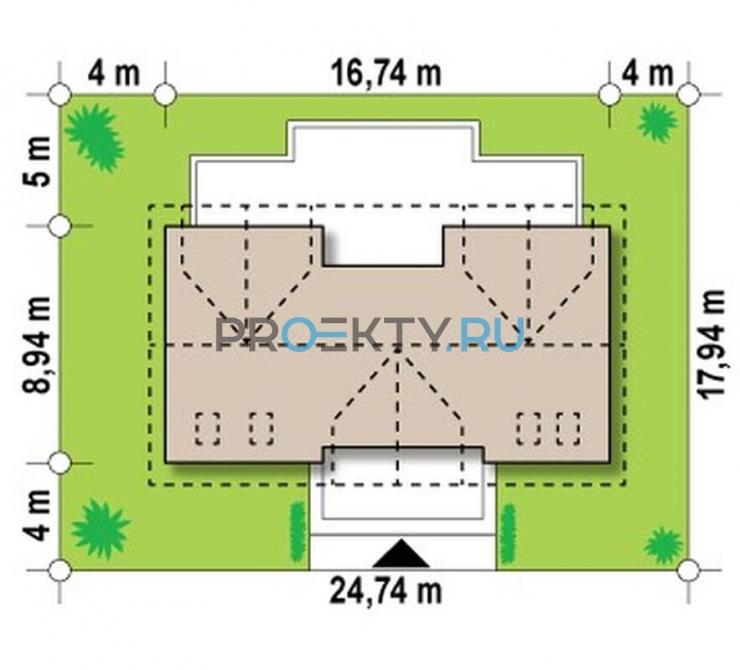 План проекта Z247 - 3
