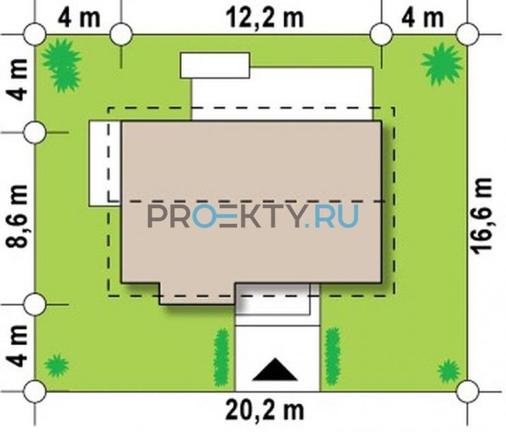 План проекта Z249 - 2