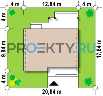 План проекта Z251 - 2