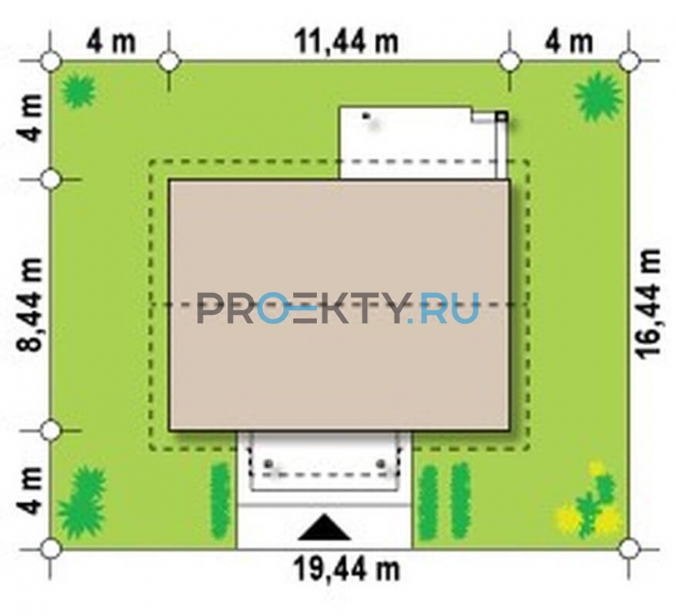 План проекта Z253 - 2