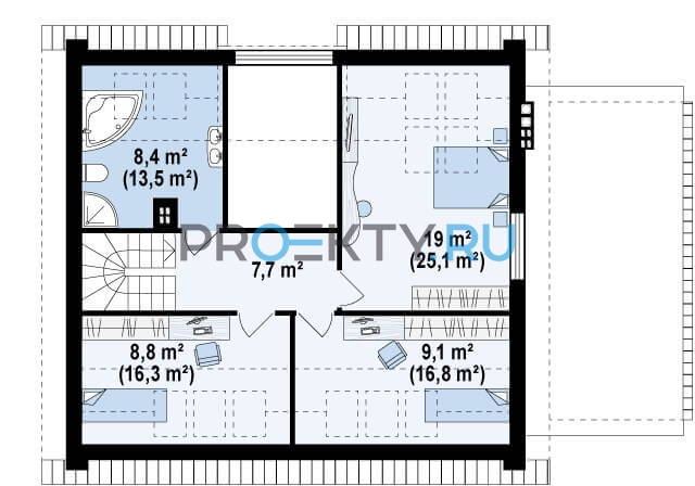 План проекта Z266 - 2