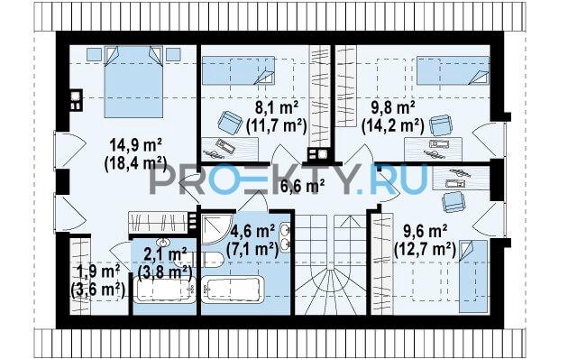 План проекта Z269 - 2