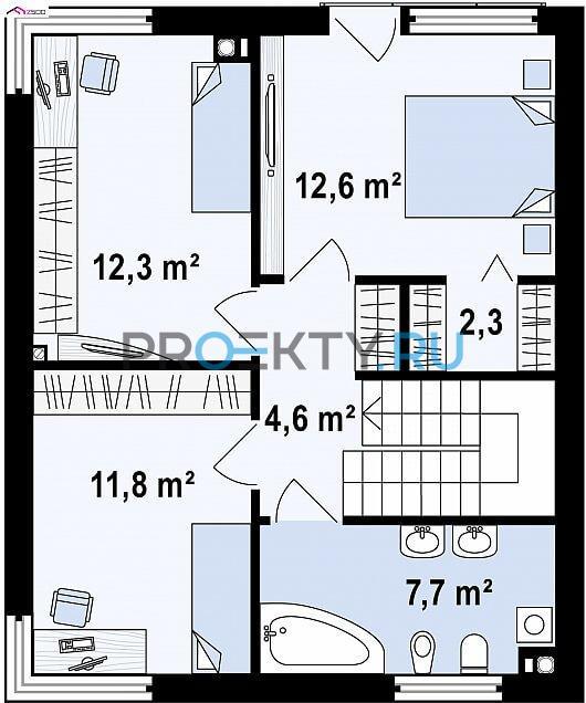 План проекта Z276 - 2
