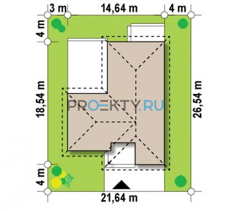 План проекта Z280 - 2