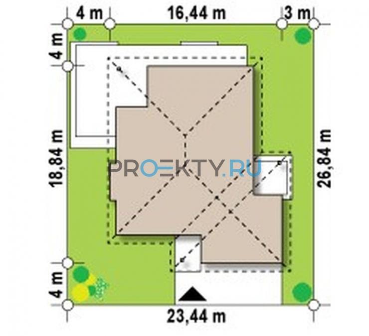 План проекта Z281 - 2