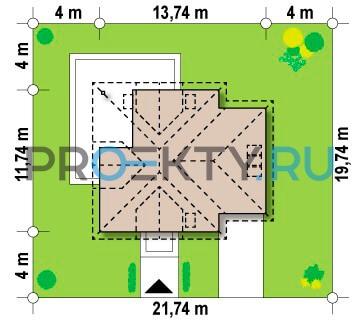 План проекта Z283 - 3