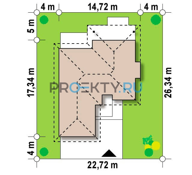 План проекта Z289 - 2