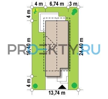 План проекта Z293 - 3