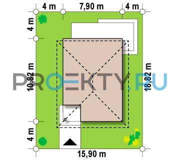 План проекта Z295 - 3
