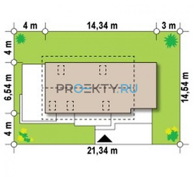 План проекта Z298 - 3