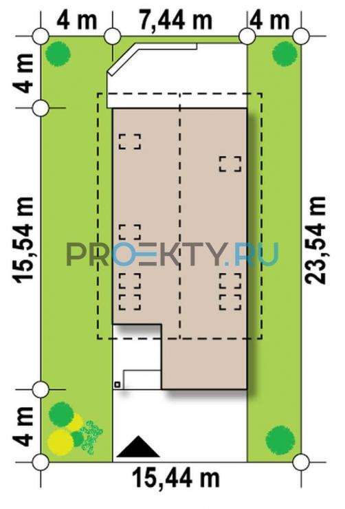 План проекта Z299 - 3