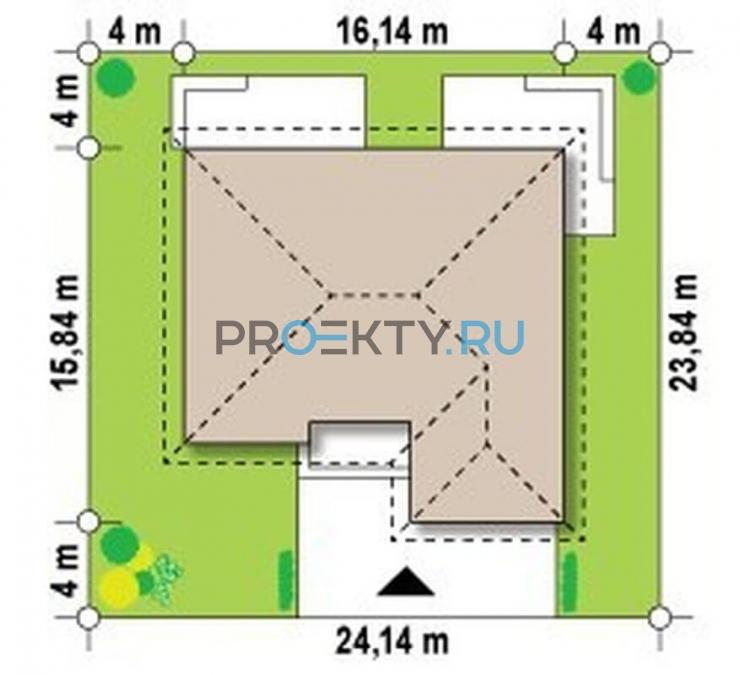 План проекта Z303 - 2