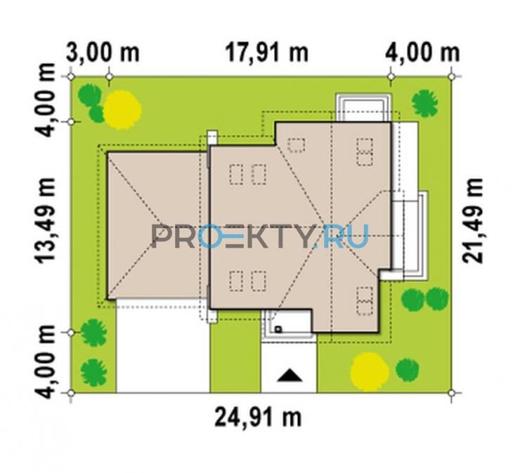 План проекта Z31 - 3