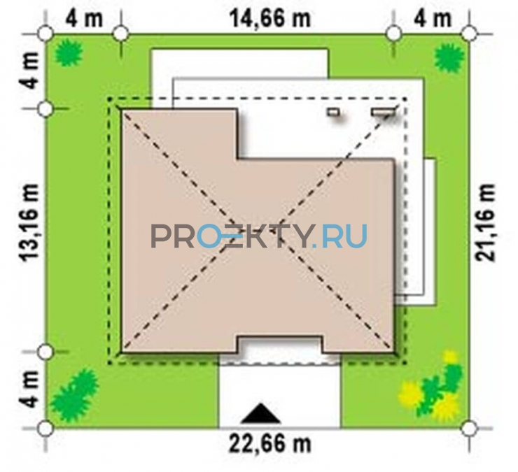 План проекта Z321 - 2