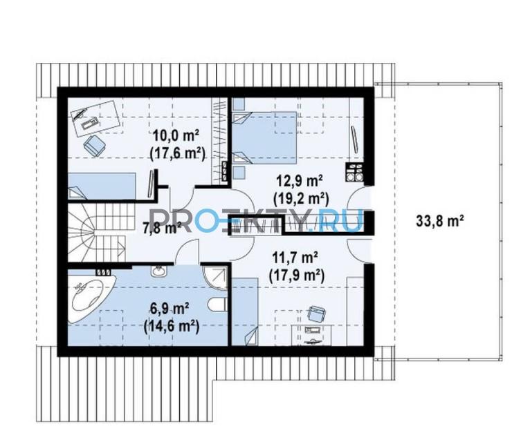 План проекта Z36 - 2