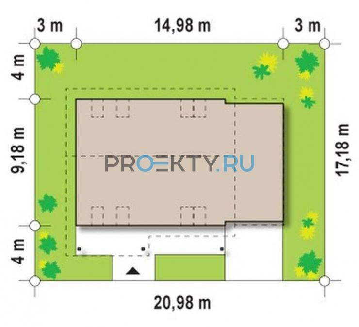 План проекта Z36 - 3