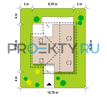 План проекта Z37 - 3
