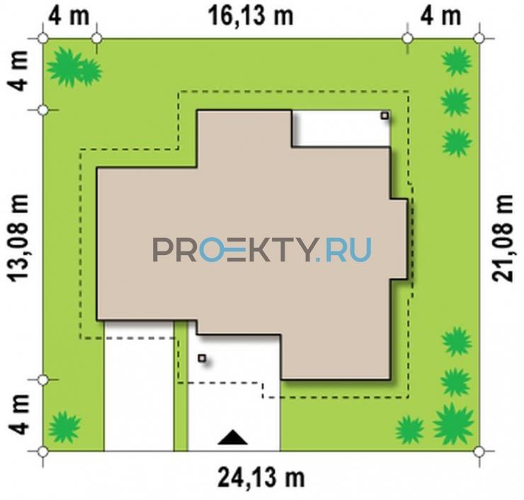 План проекта Z48 - 3