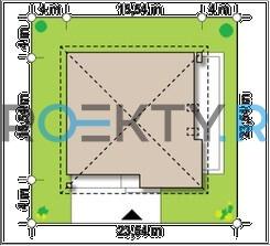 План проекта Z51 - 3