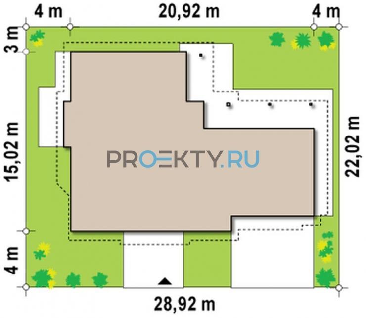 План проекта Z59 - 3